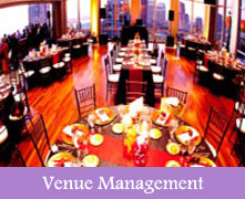 Venue Management